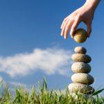 Dualite var hayatta yani kainatın dengesi
